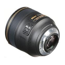 Nikkor AF-S 85mm f/1.4G