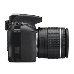 Nikon D3500 + AFP DX 18-55mm (Estojo + eBook)