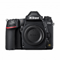 Nikon - D780