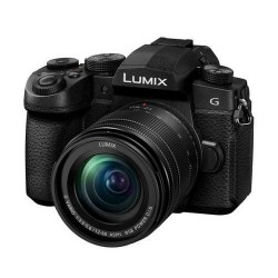 Panasonic LUMIX DC-G90 +12-60mm