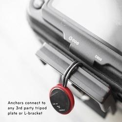 Peak Design Correia Slide Lite CSC Black