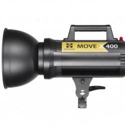 Quadralite Flash Estúdio Move X 400