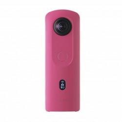 Ricoh Theta SC2 360° Pink