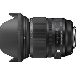Sigma 24-105mm f/4.0 ART DG OS HSM p/ Canon