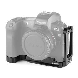 SmallRig L-Bracket p/ Canon EOS R (2257)