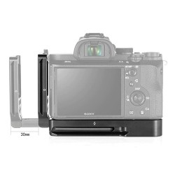 SmallRig L-Bracket p/ Sony A7II/A7RII/A7SII (2278)