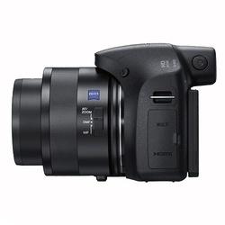 Sony Cyber-Shot HX350 Preta