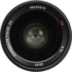 Sony FE 35mm f/1.4 ZA Distagon T