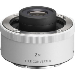 Sony Teleconversor FE 2x