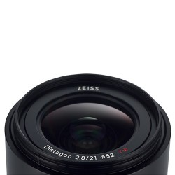 Zeiss Loxia 21mm f/2.8 p/ Sony E