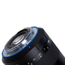 Zeiss Milvus 21mm f/2.8 p/ Canon EF