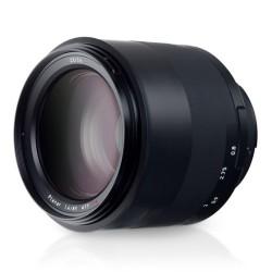 Zeiss Milvus 85mm f/1.4 p/ Nikon F