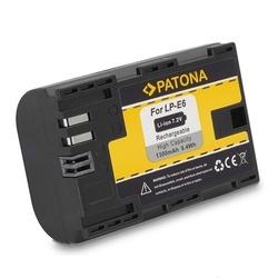 Patona Bateria LP-E6
