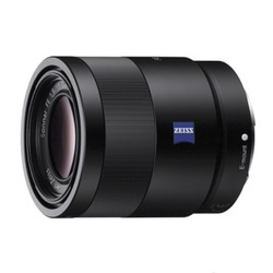 Sony FE 55mm f/1.8 ZA Sonnar T