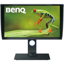 """BenQ Monitor p/ Fotógrafia 27"""", 4K HDR IPS (SW271)"""
