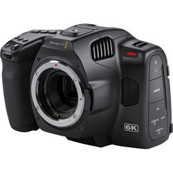 Blackmagic Pocket Cinema Camera 6K Pro (Canon EF)