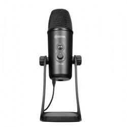 Boya Microfone de Mesa USB BY-PM700