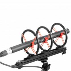 Boya Para Brisas c/ Sistema de Suspensão Pro. (BY-WS1000)