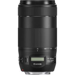 Canon EF 70-300mm f/4-5.6 IS II NANO USM