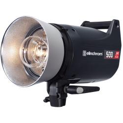 Elinchrom Flash Compacto ELC Pro HD 500