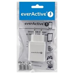 everActive Adaptador 3xUSB SC-300