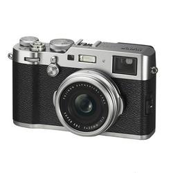 Fujifilm X-100F Prata