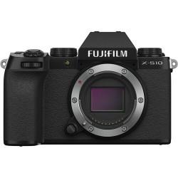 Fujifilm X-S10 - Corpo