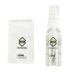 Genesis Liquido de Limpeza + Pano Micrófibras