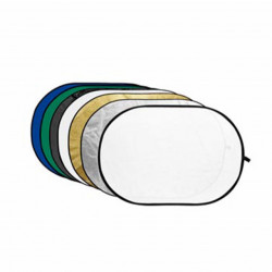 Godox Refletor Dobrável 7 em 1 de 120x180cm