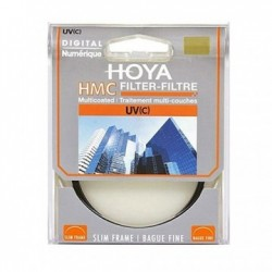 Hoya Filtro UV(C) HMC 43mm