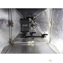 Linkstar Softbox Dobrável p/ Flash Compacto (SLB-5050)