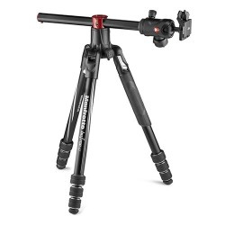 Manfrotto KIT Tripé BeFree GT XPRO Aluminio (MKBFRA4GTXP-BH)
