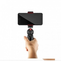 Manfrotto Mini Tripé + adaptador para Smartphone