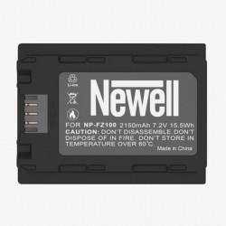 Newell Bateria NP-FZ100