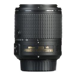 Nikkor AF-S DX 55-200mm f/4-5.6G ED