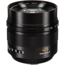 Panasonic Leica DG Nocticron 42,5mm f/1.2 ASPH O.I.S.