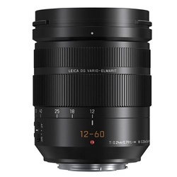 Panasonic Leica DG Vario-Elmarit 12-60mm f/2.8-4.0 Asph. Power O.I.S