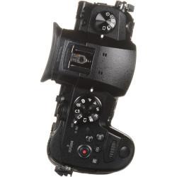Panasonic Lumix DC-GH5 Corpo