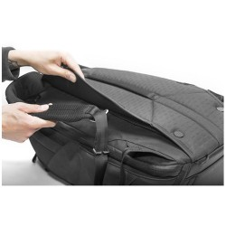 Peak Design Travel Backpack 45L Black