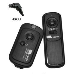 Pixel Disparador s/ Fios Oppilas RW-221/N3 p/ Canon (RS-80)