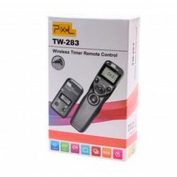 Pixel Disparador / Temporizador s/ Fios TW-283 RS-80 p/ Canon