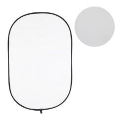 Quadralite Refletor Dobrável 5em1 95x125cm GRADE B