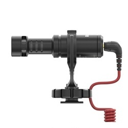 Rode VideoMicro Compact On-Camera
