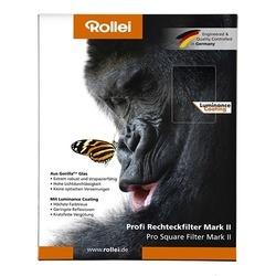 Rollei Filtro REVERSE NDG1.5 (5 Stops/ND32) 100mm Mark II