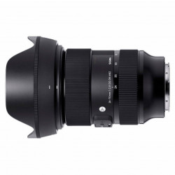 Sigma 24-70mm f/2.8 ART DG OS HSM p/ Sony E