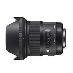Sigma 24mm f/1.4 ART DG HSM p/ Nikon