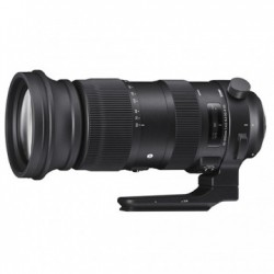 Sigma 60-600mm f/4.5-5.6 (S) DG OS HSM p/ Canon