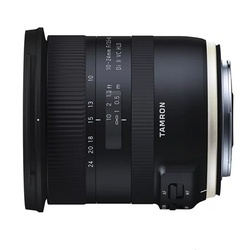 Tamron 10-24mm f/3.5-4.5 Di II VC HLD p/ Canon