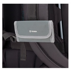 Tenba Tools Bolsa p/ 6x Cartões CF BLACK/LIME