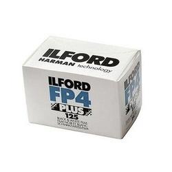 Ilford Rolo P/B FP 4 Plus 125 – 135/36
